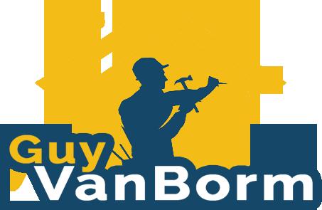 Guy Van Borm Schrijnwerker en renovatiewerken